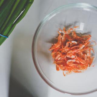 Shrimp Soba Noodle Bowl