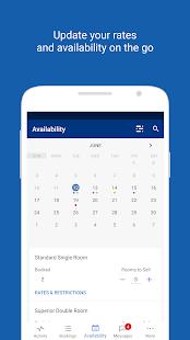 App Pulse for Booking.com Partners APK for Windows Phone
