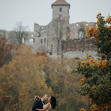 Wedding photographer Anna Renarda (AnnaRenarda). Photo of 13.11.2018