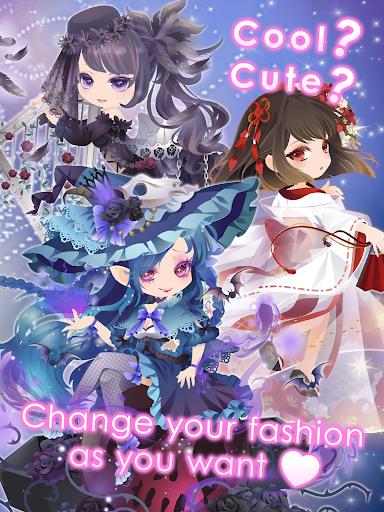 Star Girl Fashionu2764CocoPPa Play 1.74 Mod screenshots 3