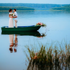 Wedding photographer Yuliya Guseva (GusevaJulia). Photo of 07.06.2017
