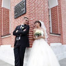 Wedding photographer Artur Rogov (Artur4ikr). Photo of 13.11.2018