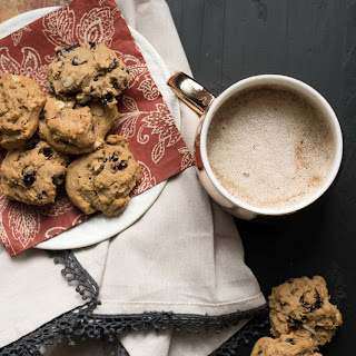 Coffee Spice Cookies Recipes