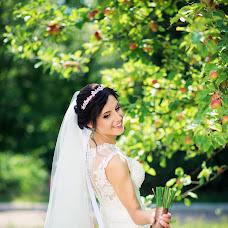 Wedding photographer Anna Kravchuk (Anna2013). Photo of 29.07.2015