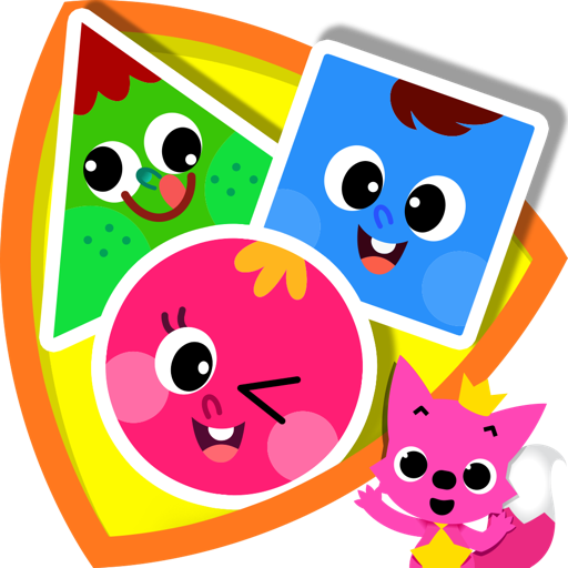 Pinkfong Shapes & Colors (app)