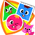 Pinkfong Shapes & Colors file APK for Gaming PC/PS3/PS4 Smart TV