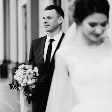 Wedding photographer Viktoriya Yanushevich (VikaYanuahevych). Photo of 08.06.2017