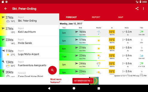Download Windfinder For PC Windows and Mac apk screenshot 13