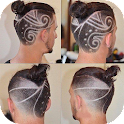 Cool Men Hairstyles icon