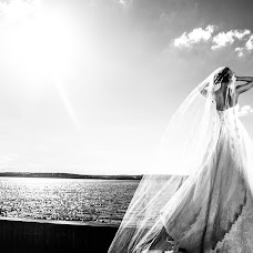 Wedding photographer Aleksandr Kharitonov (hariton). Photo of 02.11.2013