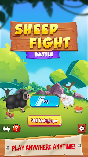Sheep Fight- Free 1.8 Cheat screenshots 1