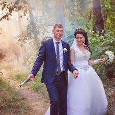 Wedding photographer Tatyana Evseenko (DocTa). Photo of 15.12.2015