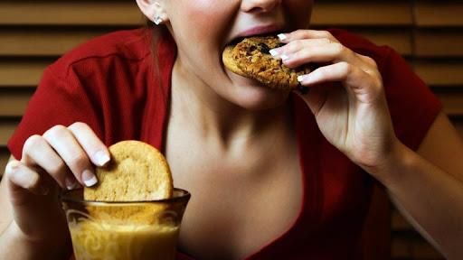 Doomed: Lockdown Greatly Increases Eating Disorders in Teens and Adults