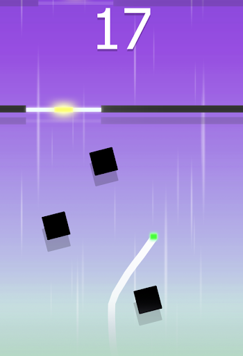 Glass Portal - Break Free Game screenshot 2