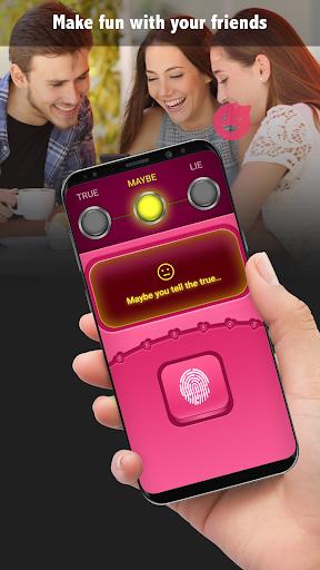 Download Finger Love Calculator Test Prank MOD APK 4