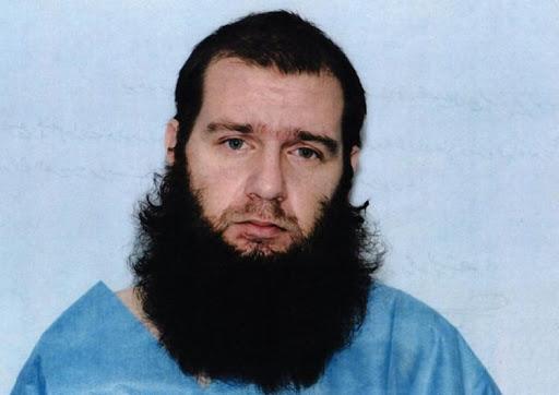 American convicted of plotting terror against U.S. troops