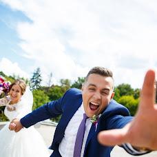 Wedding photographer Dmitriy Tkachuk (svdimon). Photo of 27.07.2017