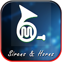 Sirens & Horns icon