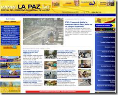 lapazbo