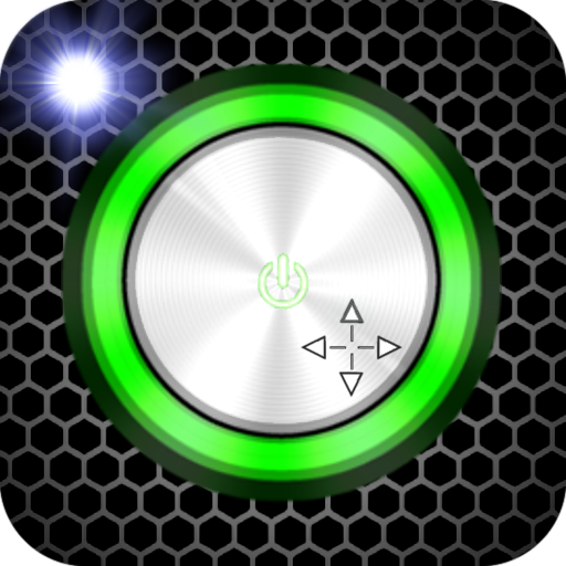 Flashlight Galaxy (app)