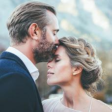 Wedding photographer Natashka Prudkaya (ribkinphoto). Photo of 28.02.2018