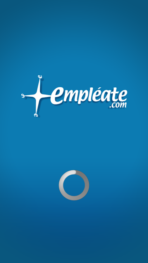 Screenshots of Empléate.com | Empleos | Jobs for iPhone