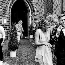 Huwelijksfotograaf Kristof Claeys (KristofClaeys). Foto van 13.08.2018