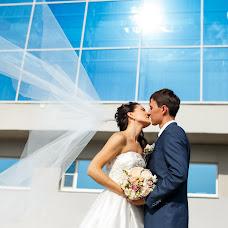 Wedding photographer Dmitriy Seregin (SereginDim). Photo of 24.08.2015