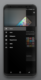 By Photo Congress || Eleven Ui Ios 12 Icon Pack Apk Indir