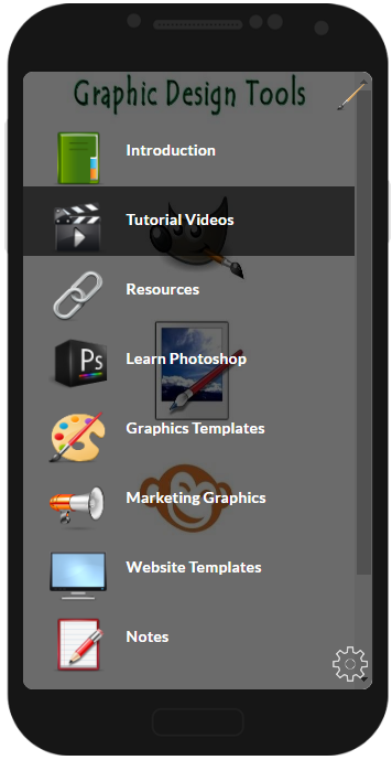 Graphic Design Tools Android Apps On Google Play