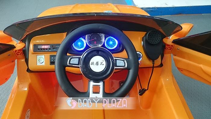 Xe ô tô điện trẻ em YH-810 7