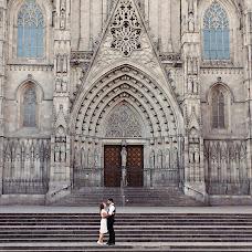 Wedding photographer Ksenia Pardo (pardo). Photo of 04.03.2016