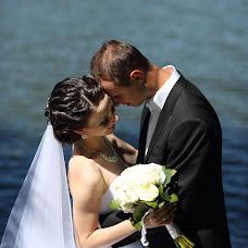 Wedding photographer Maksim Novikov (MaximN). Photo of 23.09.2014