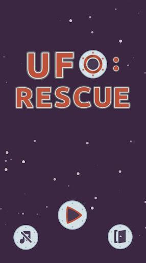 UFO: Rescue