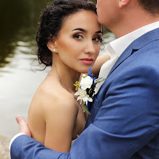 Wedding photographer Elena Osipenko (HelenaOEC). Photo of 30.03.2018