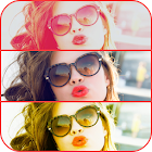 Beauty Camera Selfies Collage icon