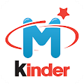 Magic Kinder Official App - Free Kids Games
