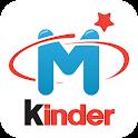 Magic Kinder - Free Kids Games