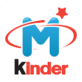 Magic Kinder - Free Kids Games