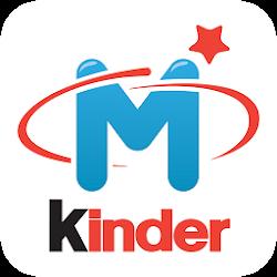 Magic Kinder Official App - Free Kids Games