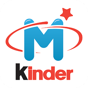 Magic Kinder Official App Free Kids Games Android Apps