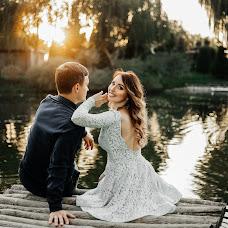 Wedding photographer Viktoriya Pasyuk (vpasiukphoto). Photo of 21.10.2017