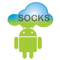 Socks Server Ultimate icon