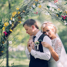 Wedding photographer Oksana Torbinina (oooooksana). Photo of 26.10.2015