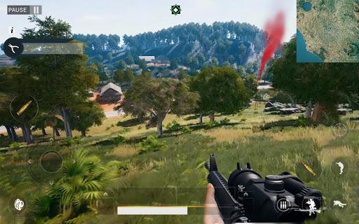 Firing Squad Free Fire : Survival Battlegrounds 3D screenshots 2
