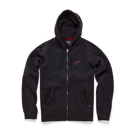 AS Legacy fleece svart XL