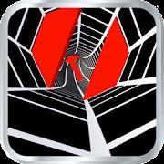 3D Infinite Tunnel Rush & Dash