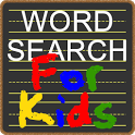 Word Search For Kids icon