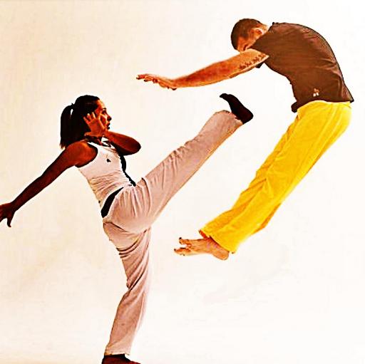Learn capoeira dance. Capoeira course  screenshots 4