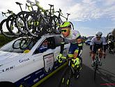 """Vliegen herinnert zich hoe hij Van Avermaet aan zege in Gent-Wevelgem hielp: """"Opnieuw nerveuze en zware wedstrijd"""""""